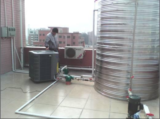 柳州空气能售后维修中心