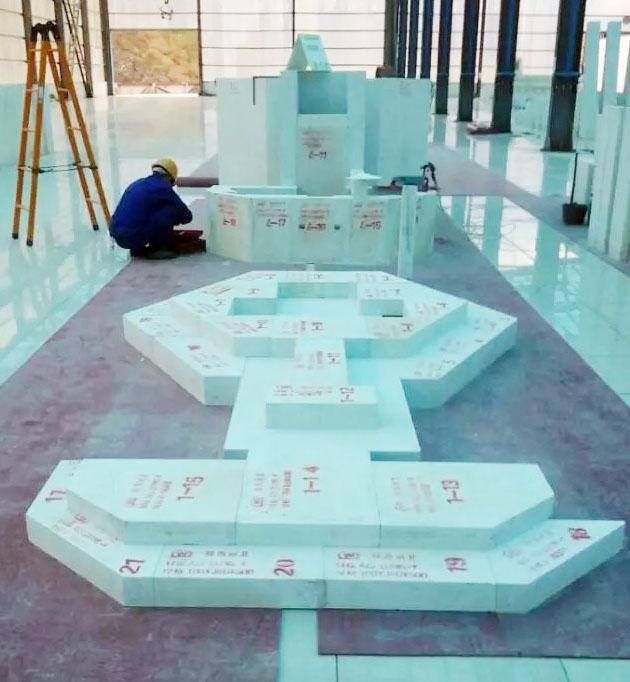 电熔砖厂家河南省前卫实业娱乐世界平台公司