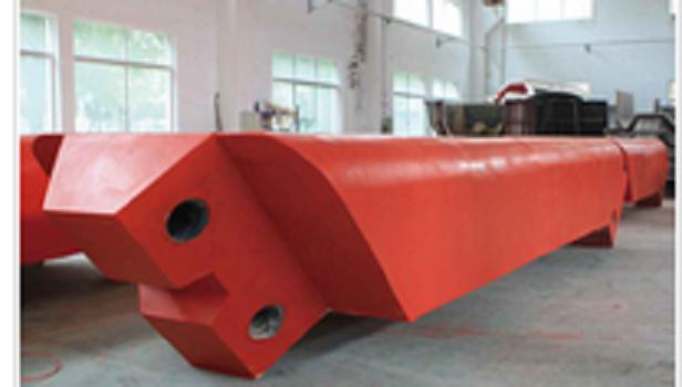 箱型自浮式FRP防撞圈