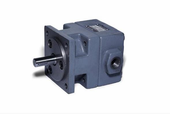 DP1中高压叶片泵