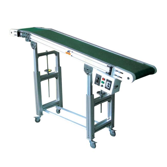 工业流水线HY-SD输送带HY-VT承接台