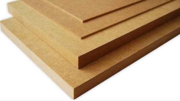 家具用中纤维板