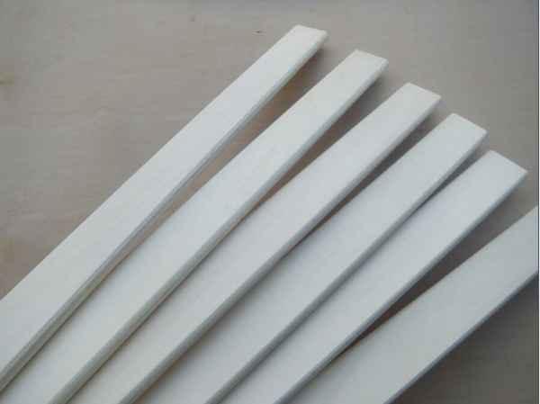 环保型LVL床板条