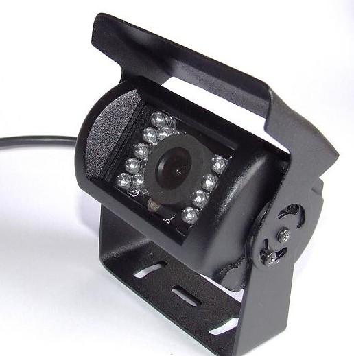 车载高清摄像机