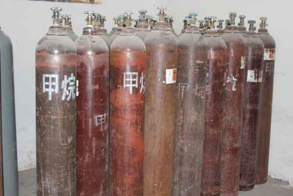 高纯甲烷价格