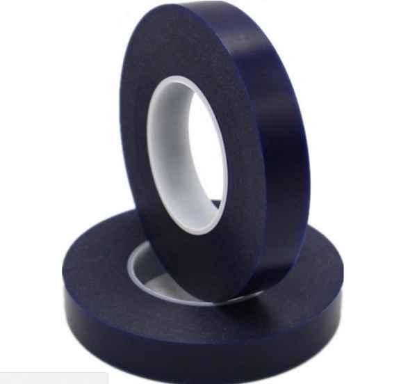 PVC电镀蓝胶带