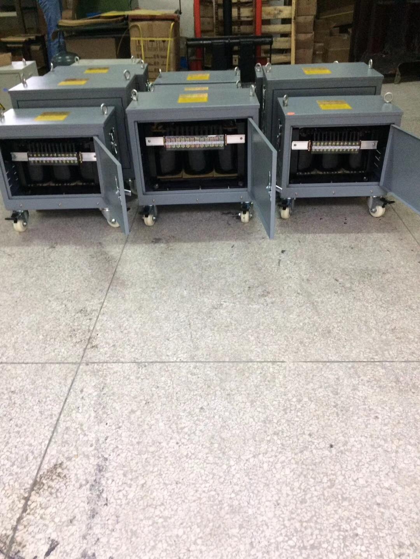 三相数控系统变压器