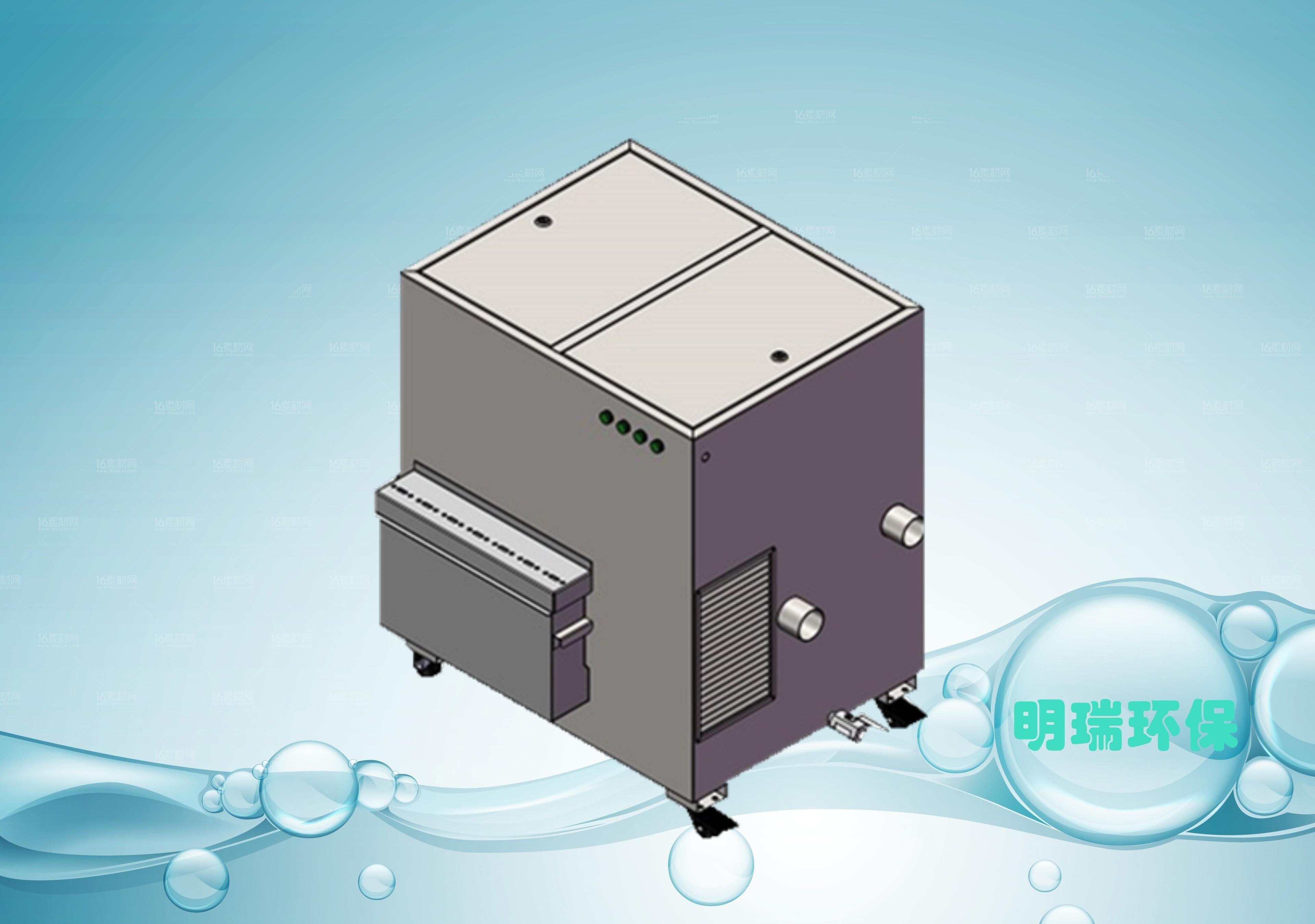 环保节能同层排水隔油设备