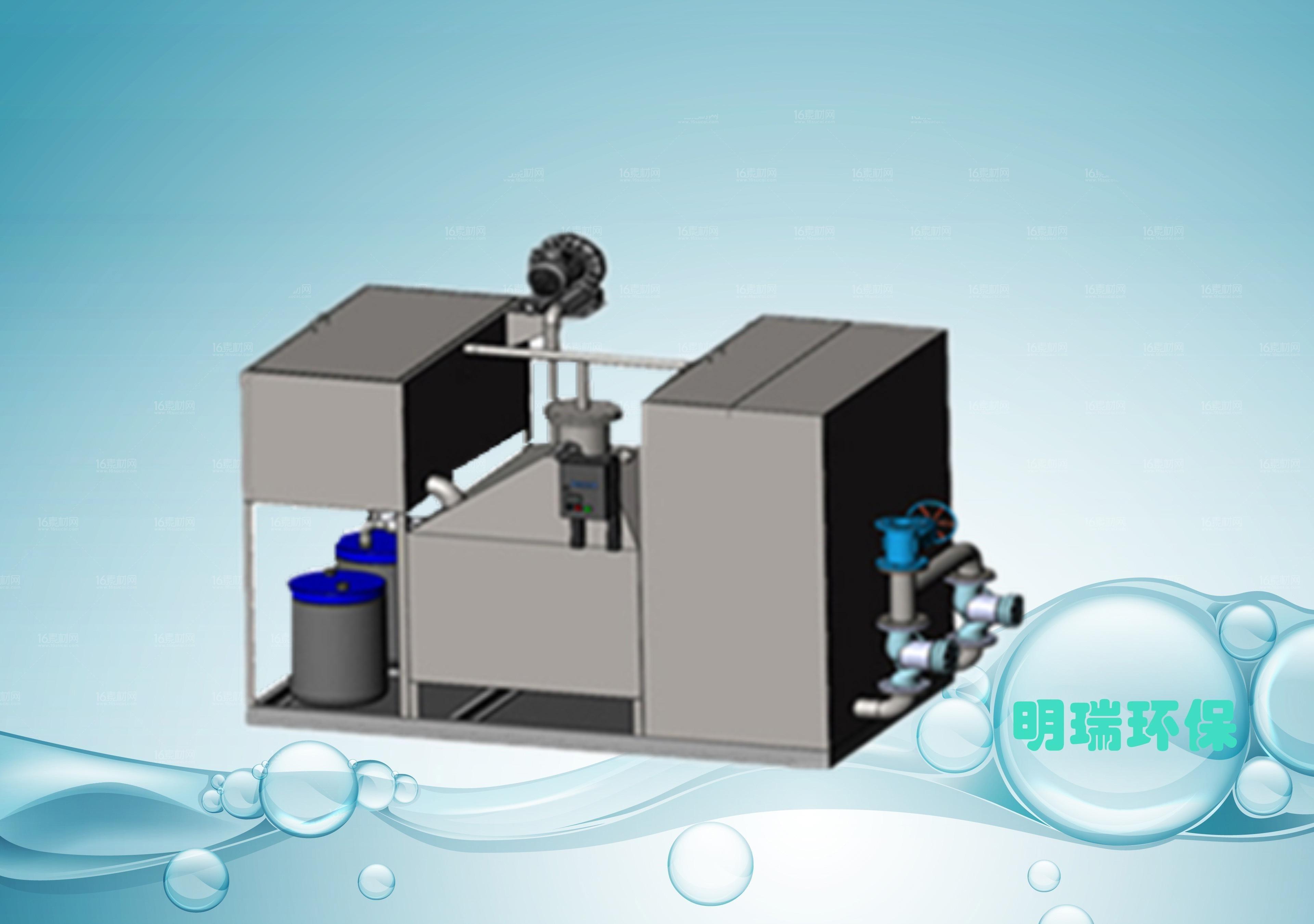 油水分离设备生产厂家