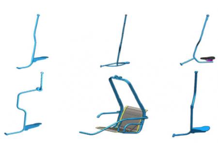 乘人吊椅生产厂