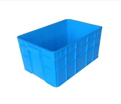 河北塑料周轉箱19號食品箱塑料箱