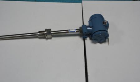 带温度变送器一体化热电偶热电阻