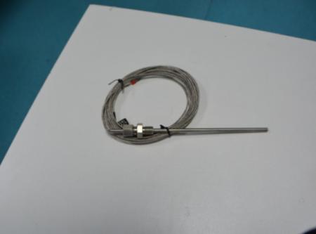 卡套螺纹弹簧式端面热电偶热电阻