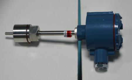 防爆型热电偶热电阻
