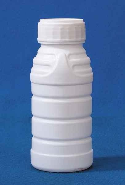 高阻隔聚乙烯瓶