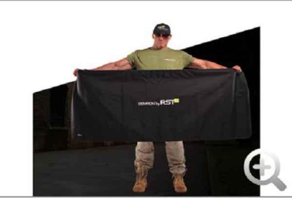 双层辐射防护毯