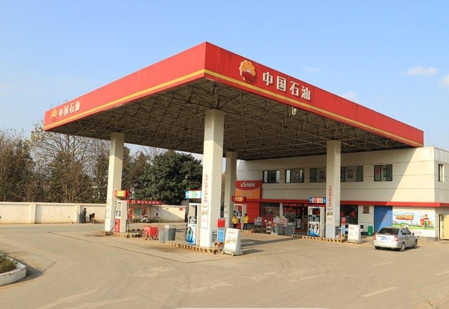 加油站油库检测