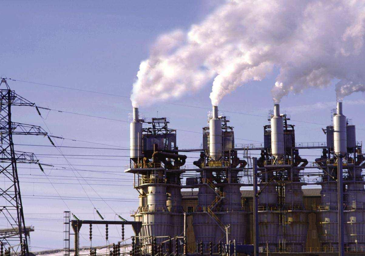 环境空气废气检测