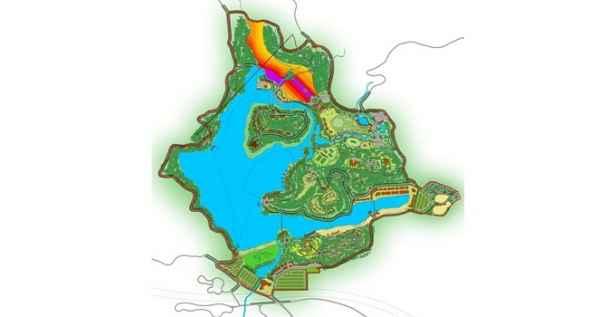 广东旅游规划