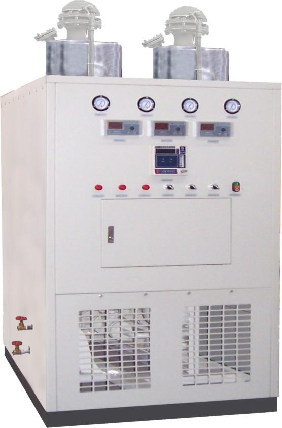 制氮机碳载纯化装置