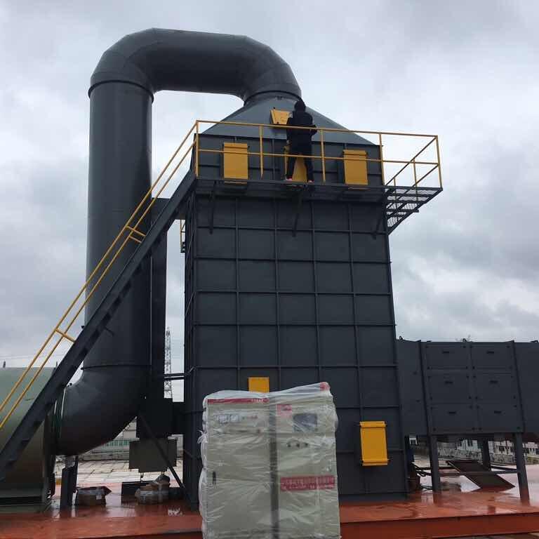 VOC废气治理设备