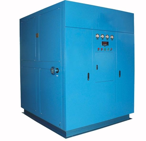 箱式制氧设备