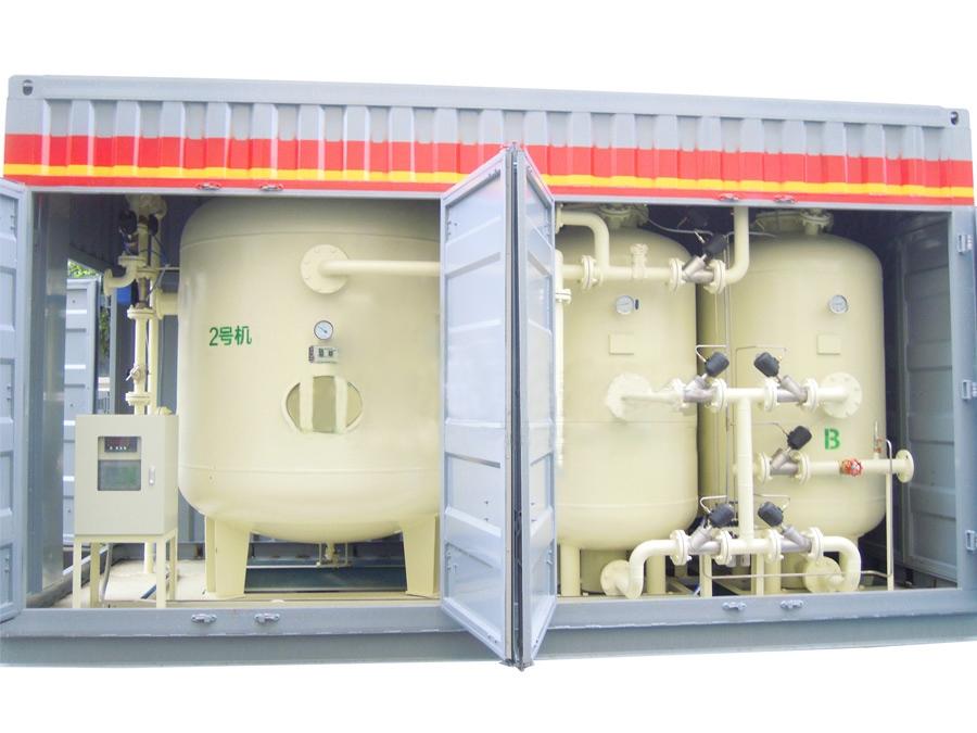 集装箱式制氮机