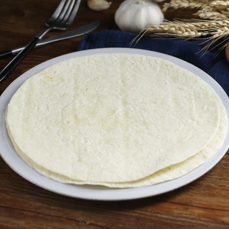 墨西哥卷饼饼皮