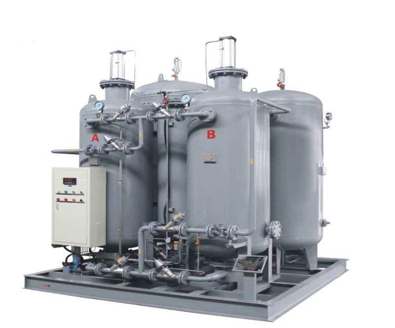 大型工业制氧机