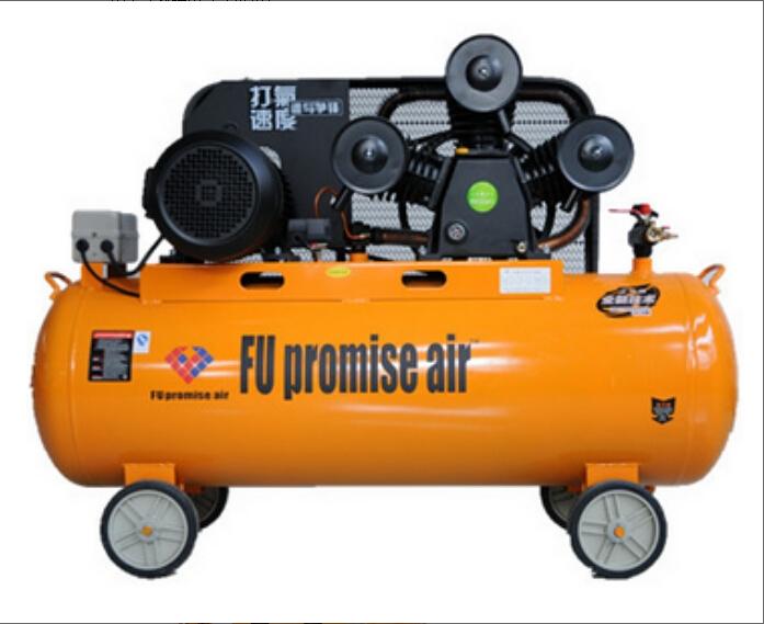 活塞式空气压缩机