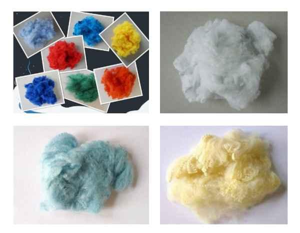 GRS纤维制品