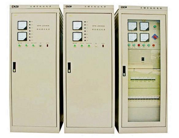 系列可编程程控直流电源