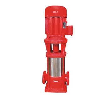 XBD立式多级GDL消防泵