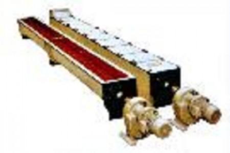 LS系列螺旋输送机