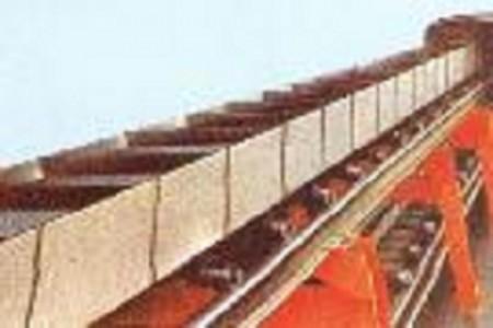 SDBF系列链斗式输送机