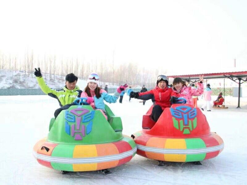 黑龙江滑雪场服务好