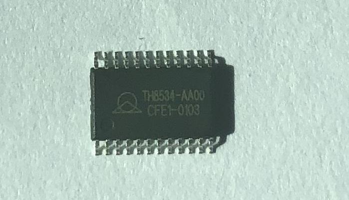 锂电池保护芯片
