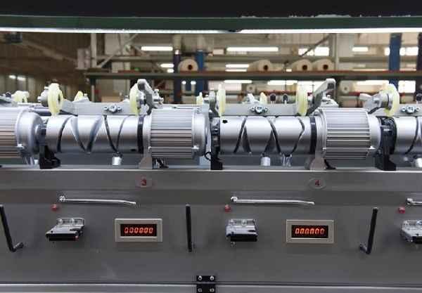 紡織機械設備