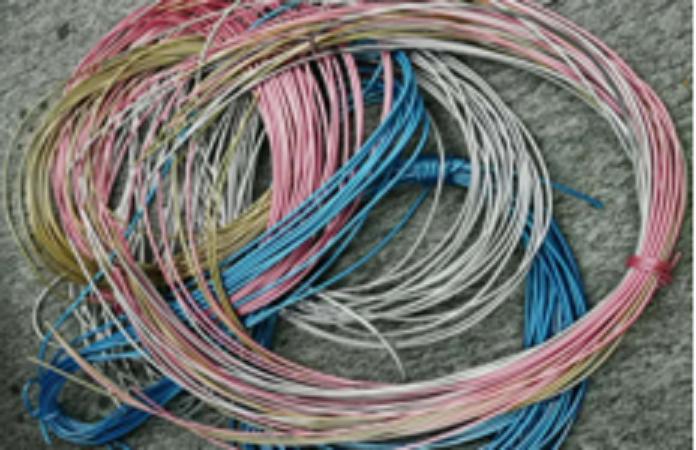 电线电缆包装材料