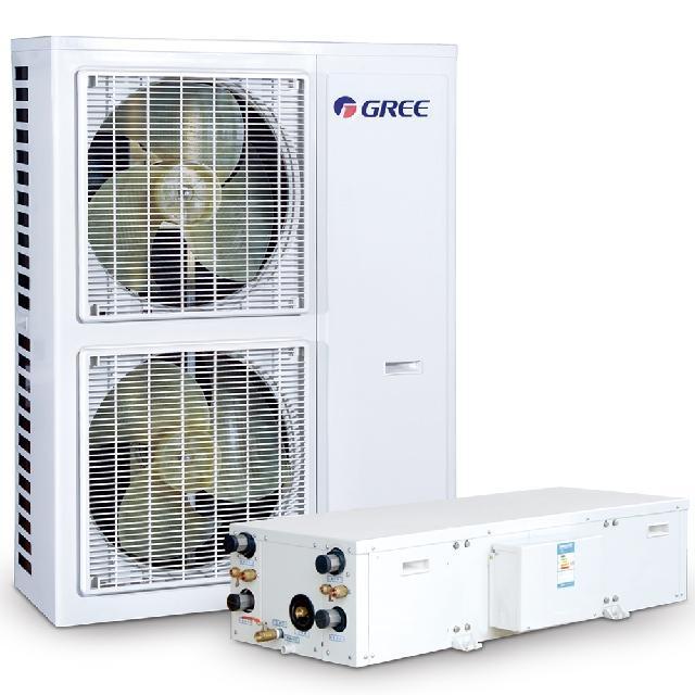 大連格力空氣能空調廠家直銷