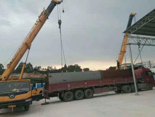齐顺运输车队承接惠州至全国运输业务全国回程车调度