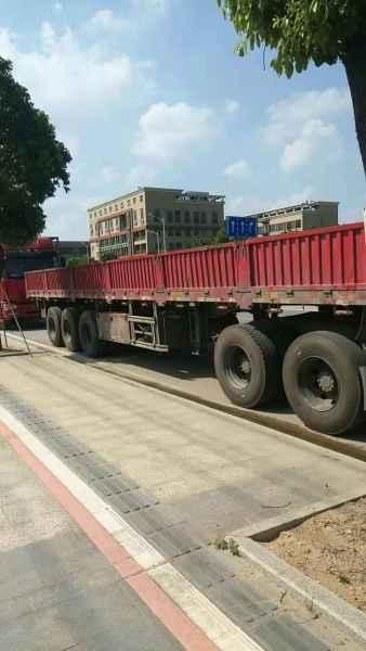 佛山货运物流|17.5米货车出租|佛山到东莞