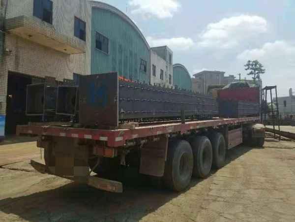 惠城区物流公司17.5米13米9.6米平板车箱车货运出租