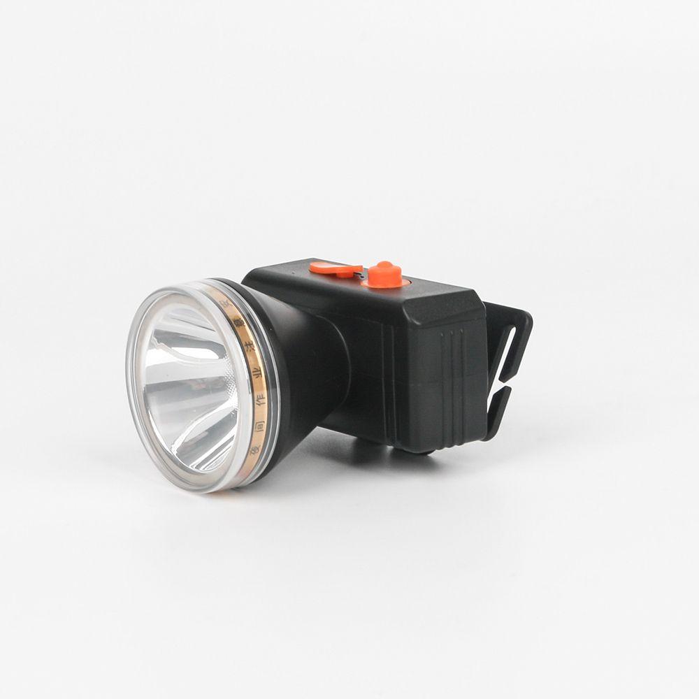 可充电锂电池LED头灯