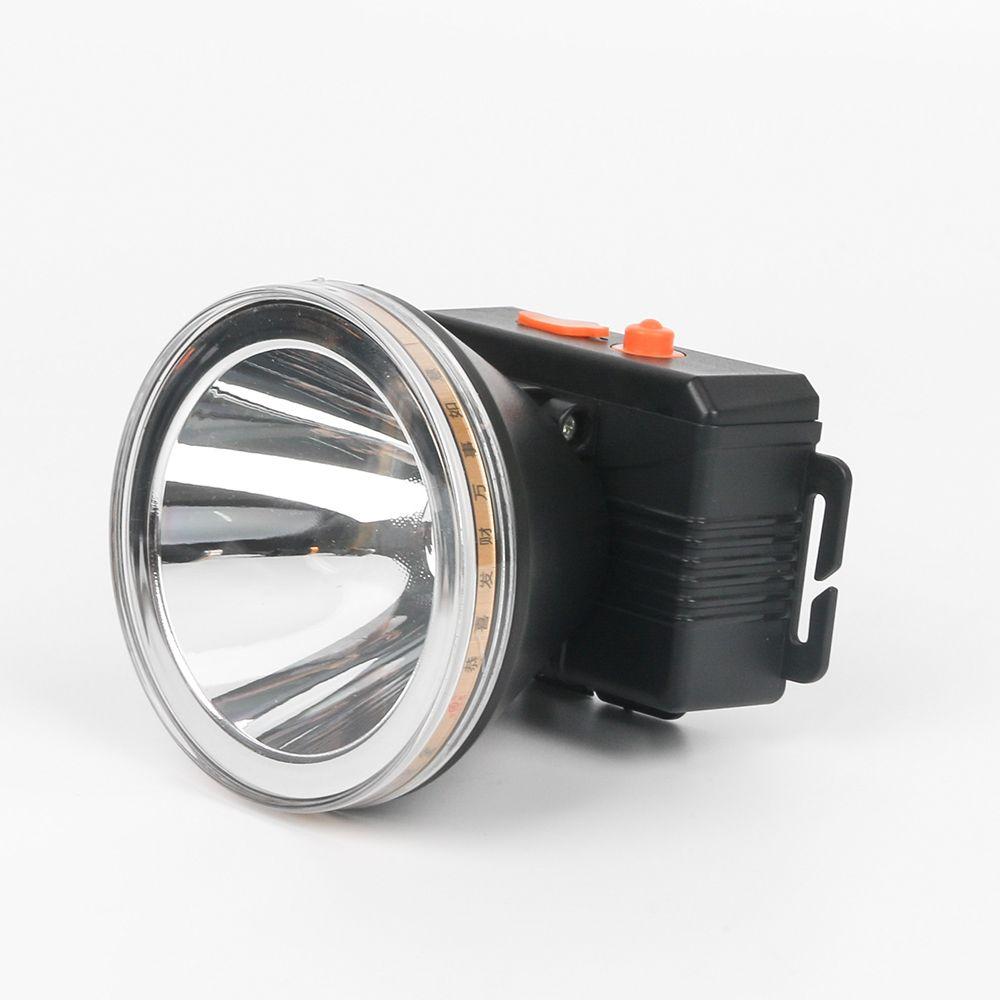 可充电锂电池LED矿灯