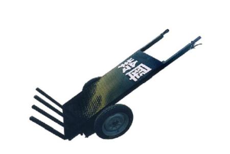河南电动平板拉货车