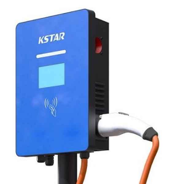 7KW交流充电桩|壁挂式交流充电桩