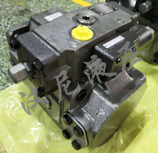 力士乐斜盘变量泵A4VSO71DR/10R-PPB13N00