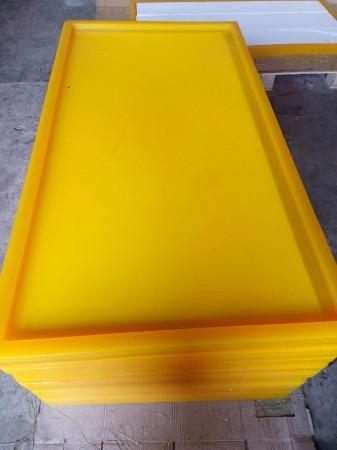 聚氨酯人造石板模具