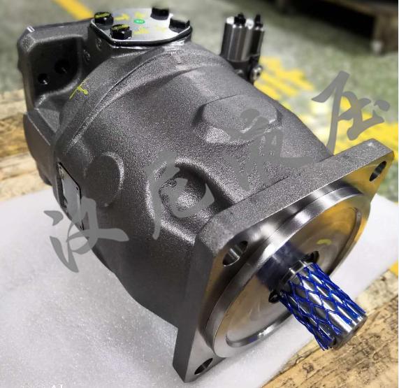 力士乐变量泵A10VSO71DR/31R-PSA12N00